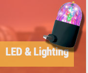 LED and Lighting
