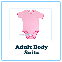 Adult Body Suits