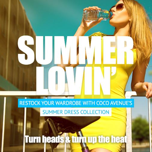 Summer Female Dresses for Sale