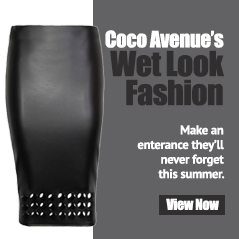 Wetlook Female Fashion for sale at Coco Avenue