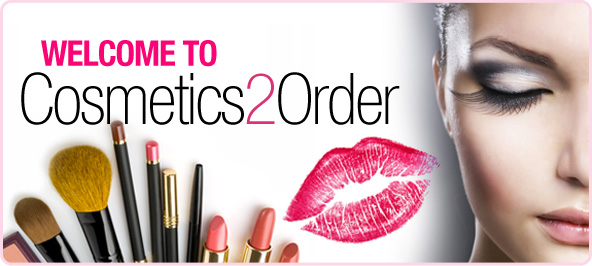 Welcome to Cosmetics2Order