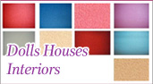 Dolls House Interiors