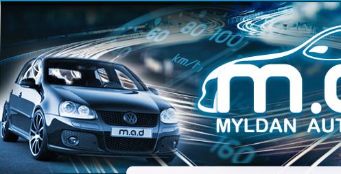 MYLDAN AUTO DESIGN