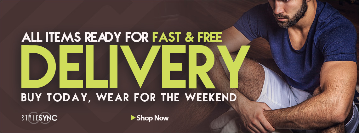 Free UK Delivery on Clothing